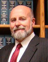 Attorney James Wesley Choate